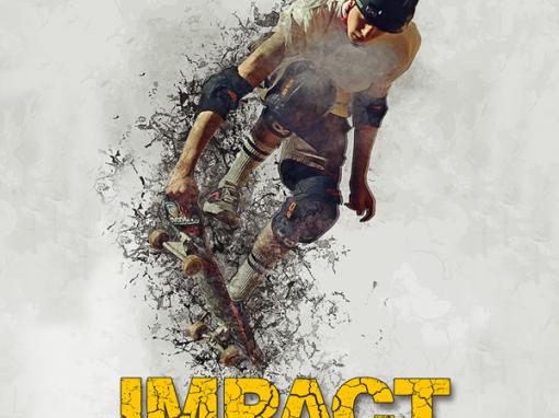 Impact Foam